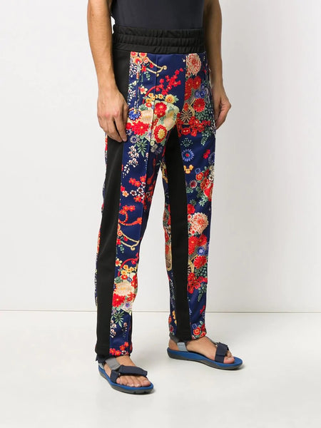 BLOOMING TRACK PANTS