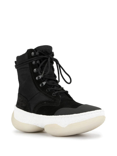 A1 COMBAT BOOT SUEDE