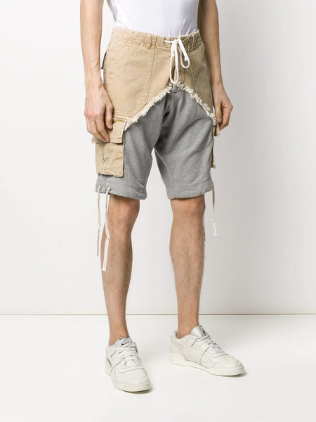 CARGO SHORT (CANVAS)