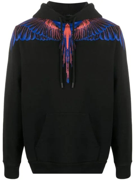 WINGS REGULAR HOODIE ORN