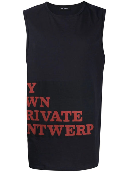 TANK TOP MY OWN PRIVATE ANTWERP