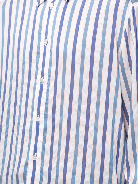 SHIRTS FITTED STRIPES