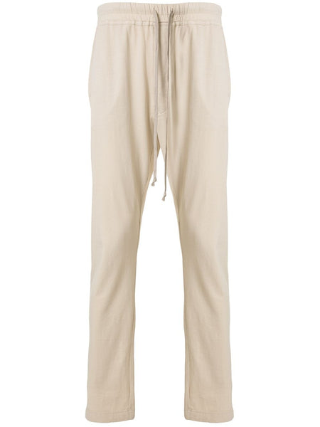 DROP CROTCH TRACK PANTS PRL
