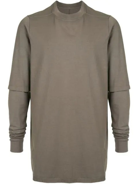 LAYERED LONG LIVW T-SHIRT