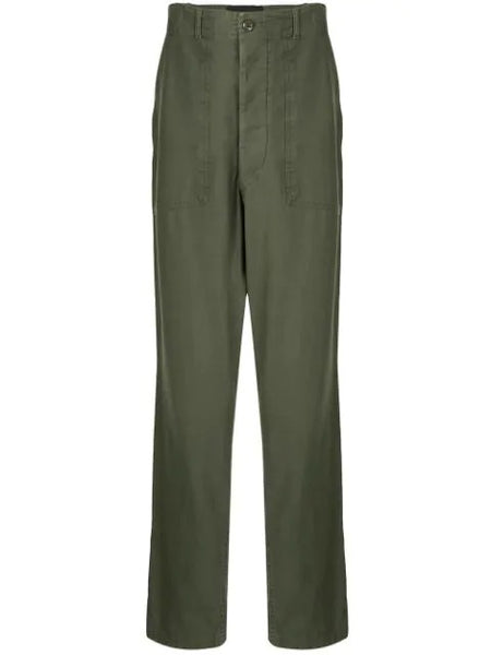 US MILITARY BAKER PANT OD