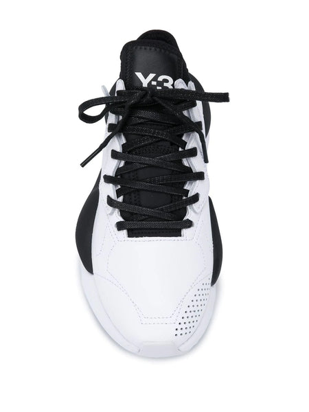 KAIWA LACE-UP SNEAKERS