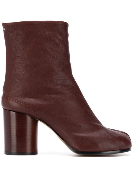 TABI TOE ANKLE BOOTIES