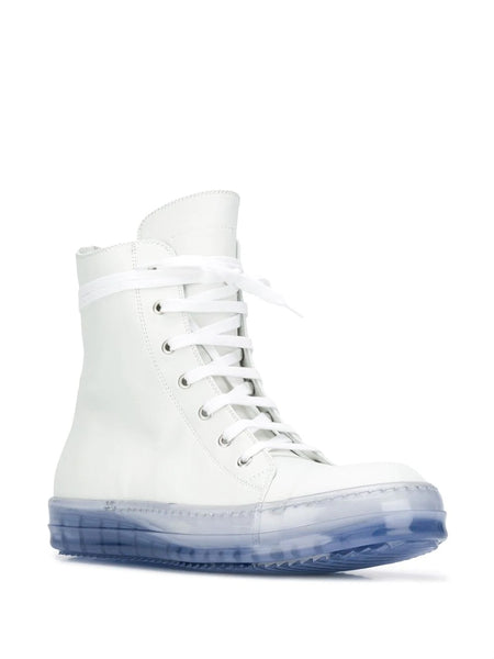 PERFORMA HIGH TOP SNEAKER 1101 CHALK