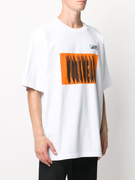 OVERSIZED GRAPHIC WORKWEAR SS T-SHIRT