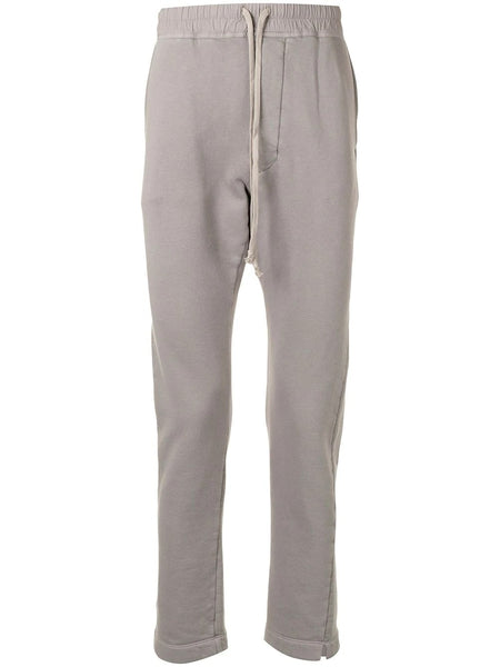 DRAWSTRING DROPPED CROTCH P/TROUSERS 74 PUTTY