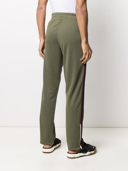 COLLEGE TRACK PANTS GRN