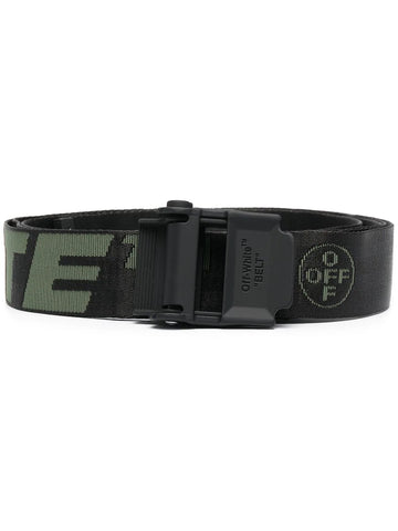 2.0 INDUSTRIAL BELT BLK GRN