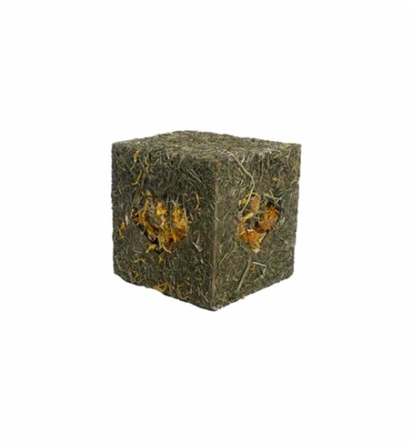 I Love Hay Cube -Medium