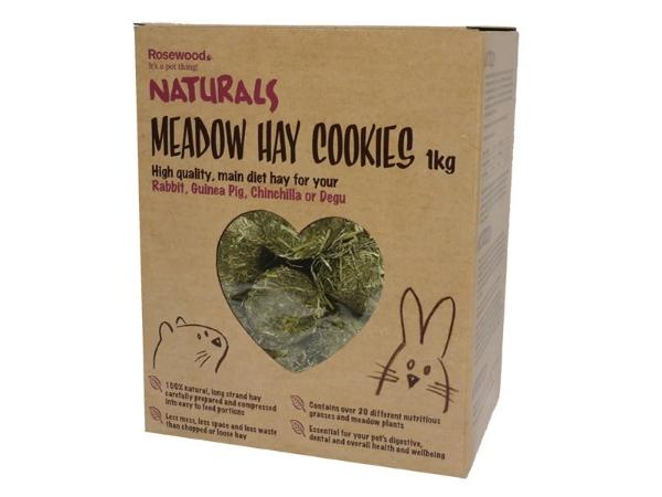 Meadow Hay Cookies -1kg approx