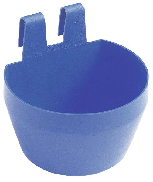 Plastic Cup for Feed/Water