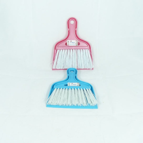 Mini Dust pan & Brush