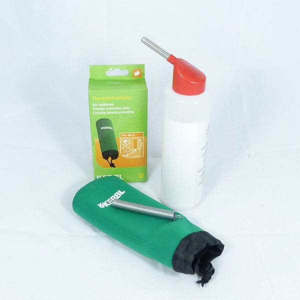 Water bottle kit