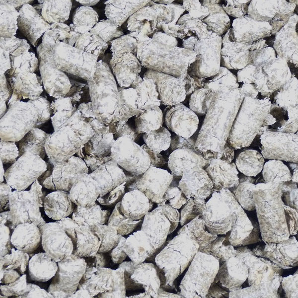 Straw litter Pellet bedding
