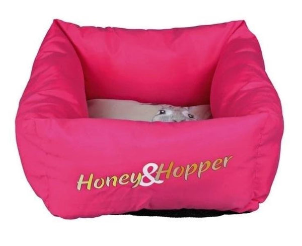Honey & Hopper Cuddly Bed