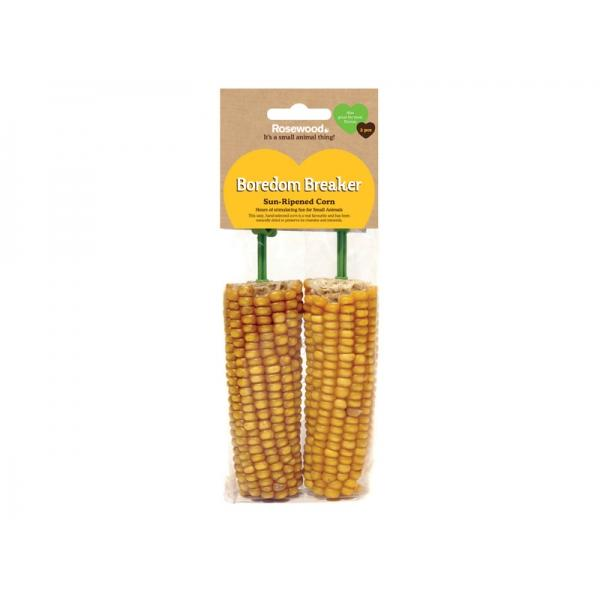 CORN ON THE COB TWIN PACK