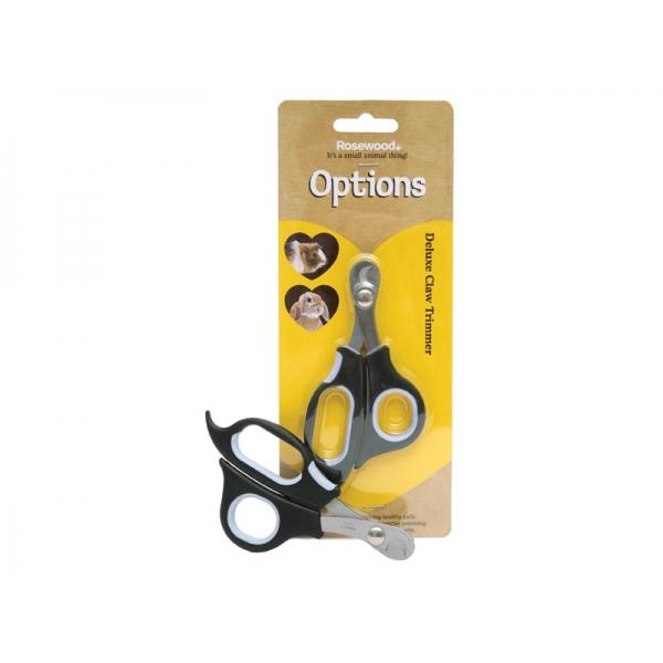 Options Deluxe Claw Trimmer