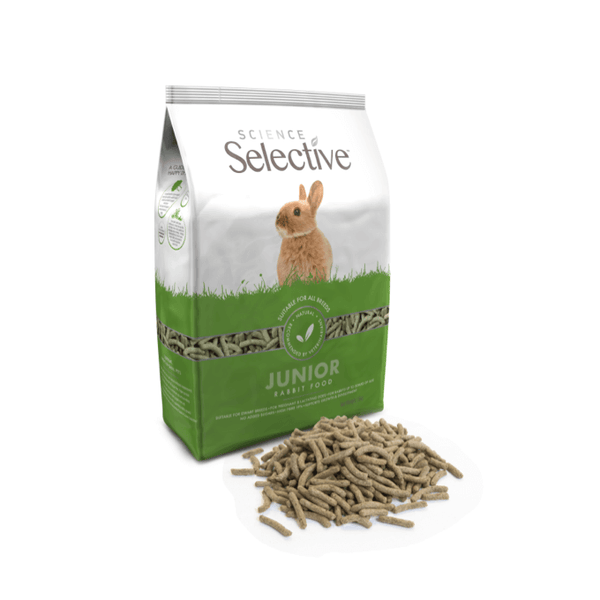 Science Selective Junior Rabbit 1.5kg