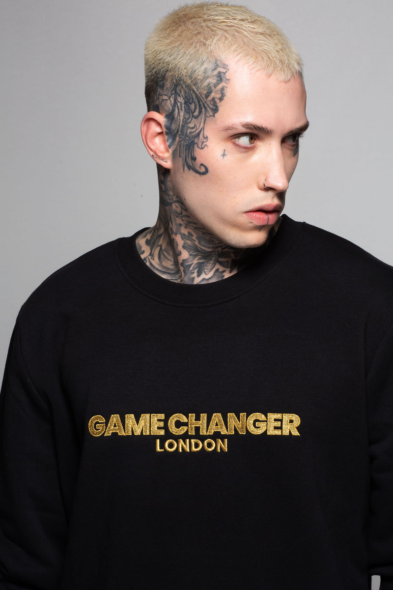 SKNHEAD 'GAME CHANGER' Sweatshirt - Sknhead Street Wear