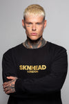 LIMITED EDITION 'SKNHEAD' Sweatshirt - Sknhead Street Wear