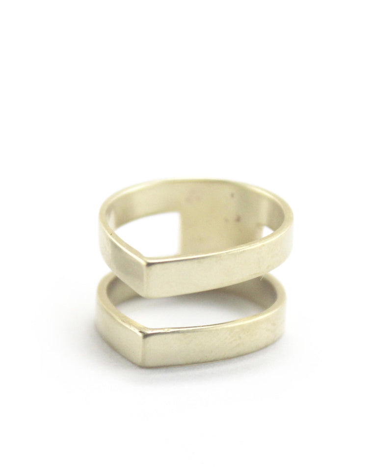 Adriana Neves Independent Spirit Ring - Adriana Neves