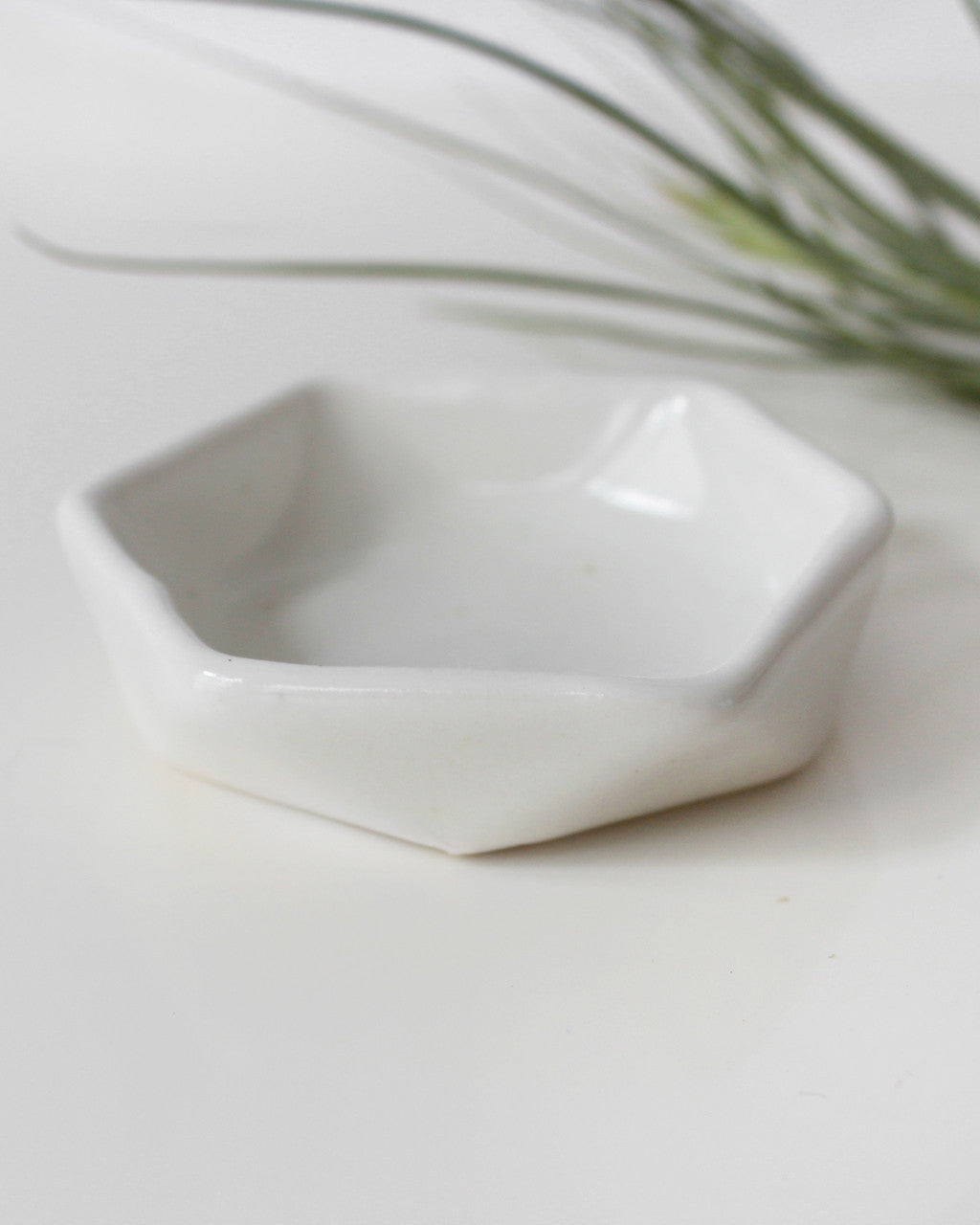 Convivial Production Hexagon Mini Dish - Convivial Production
