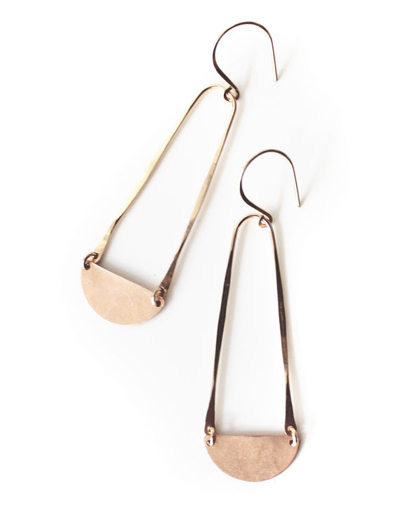 Luna Earrings | Fail Jewelry
