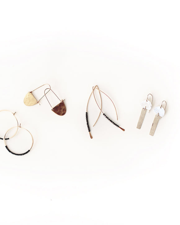Forma Earrings | Fail Jewelry