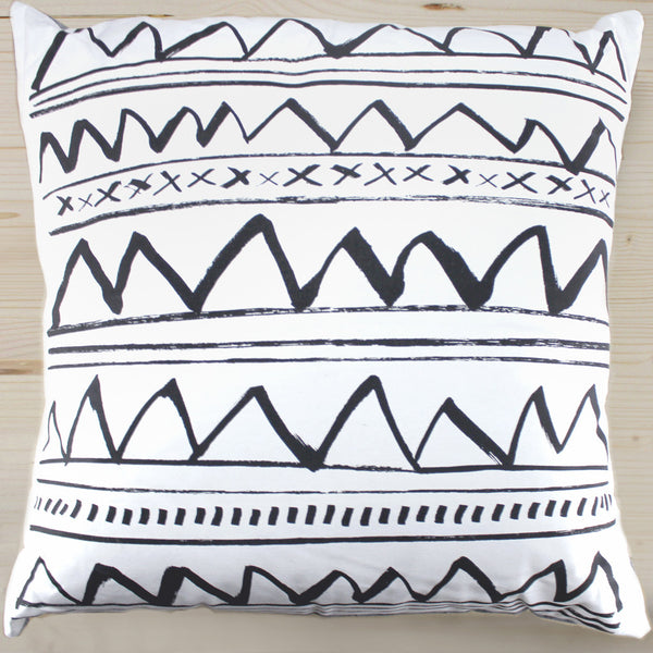 "Such Sweet Tierney Arches 24""x24"" Pillow - Such Sweet Tierney"