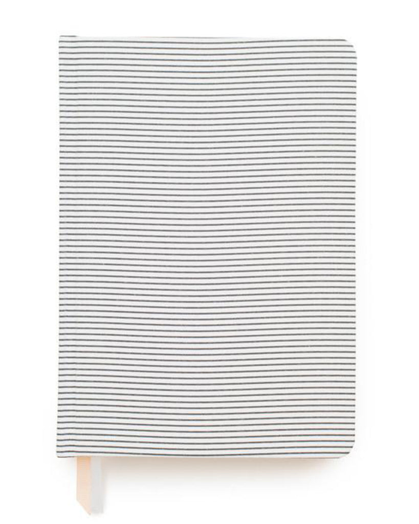 Pinstripe Tailored Journal | Sugar Paper