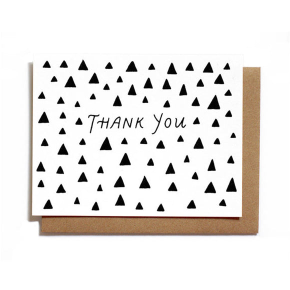 Worthwhile Paper Thank You Notecards Set | Worthwhile Paper