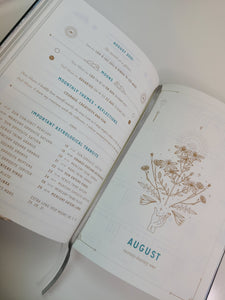 'Magic of I' 2021 Astrological Planner (Northern Hemisphere)