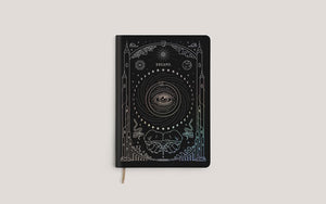 'Magic of I' THE ETHER DREAM JOURNAL