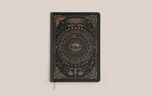 Load image into Gallery viewer, 'Magic of I' Vegan Leather Journal
