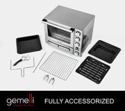 The Gemelli Twin Oven