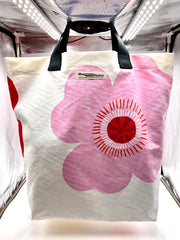 Big flowers SHOPPER
