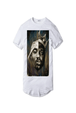 Tricou alb 2Pac and Big Notorious
