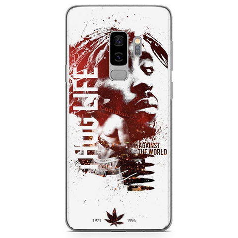 Husa Samsung Galaxy S9 Plus 2Pac - inKing.ro