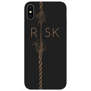 Husa iPhone X Risk