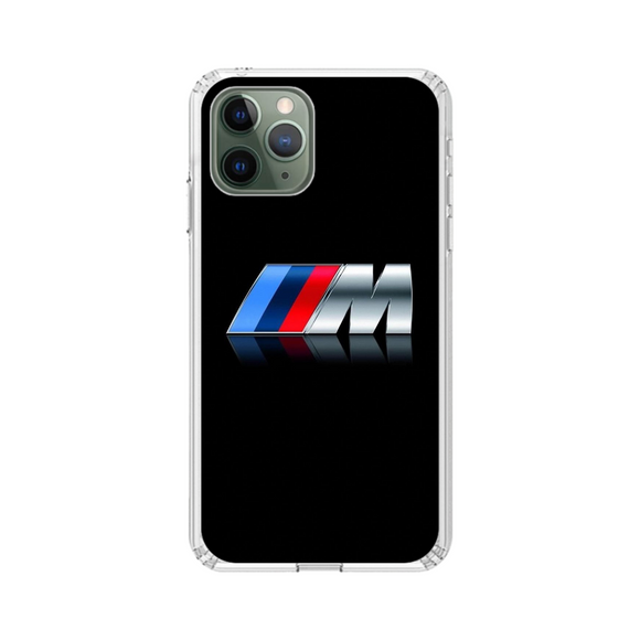 Husa iPhone BMW LOGO M Power