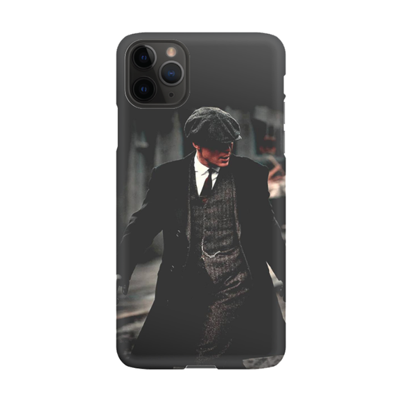 Husa iPhone Peaky Blinders Tommy Shelby