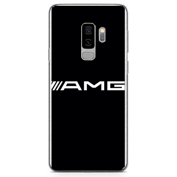 Husa Samsung Galaxy S9 Plus AMG - inKing.ro