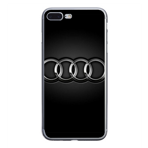 Husa iPhone 7 Plus Audi Logo