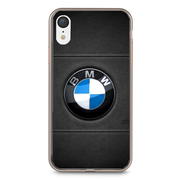 Husa iPhone XR BMW Logo