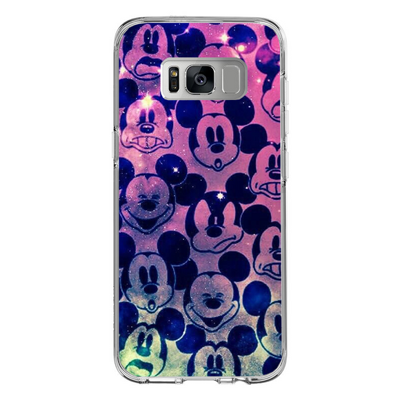 Husa Samsung Galaxy S8 Plus Crazy Mickey, Huse, inKing.ro, inKing.ro