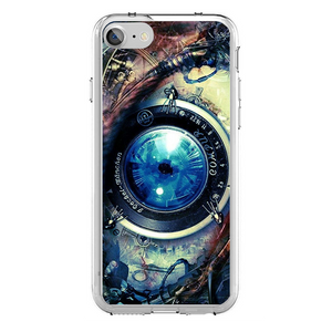 Husa iPhone 7 Eye
